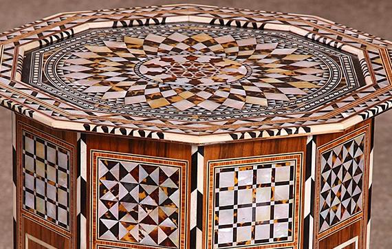 osmanli el sanatlari